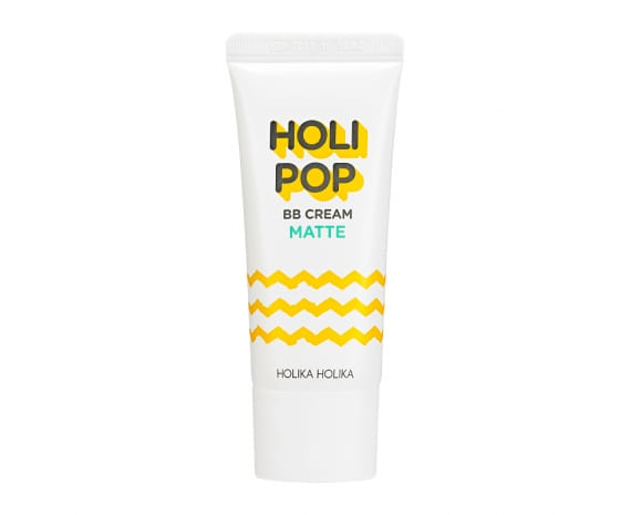 Holi Pop BB Cream - Matte