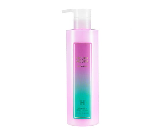 Perfumed Body Lotion - Blooming