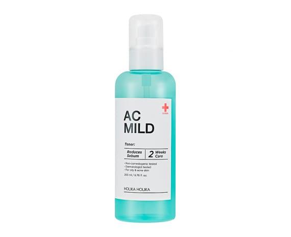 Skin & AC Mild Clear Toner