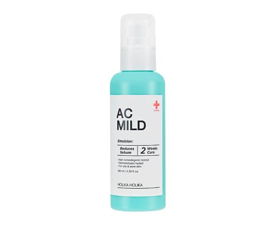 Skin & AC Mild Soothing Emulsion 130ml