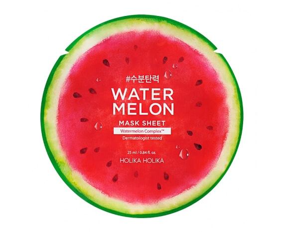Watermelon Mask Sheet
