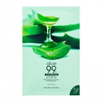 Aloe 99% Soothing Gel Jelly Mask Sheet