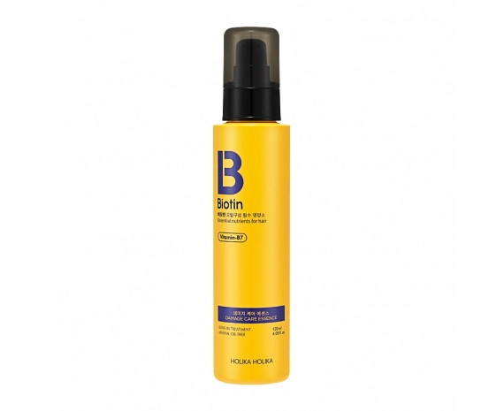 Biotin Damage Care Essence