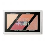 Chunky Funky So Funk Multi Blusher Palette - Feel So Good