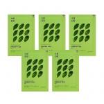 Pure Essence Mask Sheet - Green Tea (5 pcs)