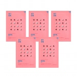 Pure Essence Mask Sheet - Pearl (5 pcs)