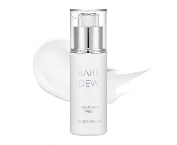 Bare Dew Tone Up Cream - Fresh