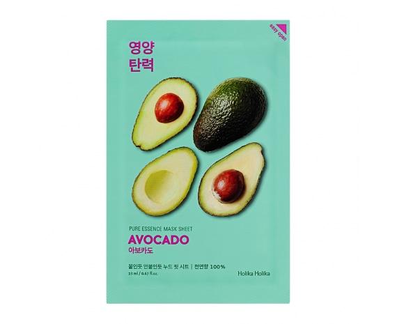 Pure Essence Mask Sheet - Avocado