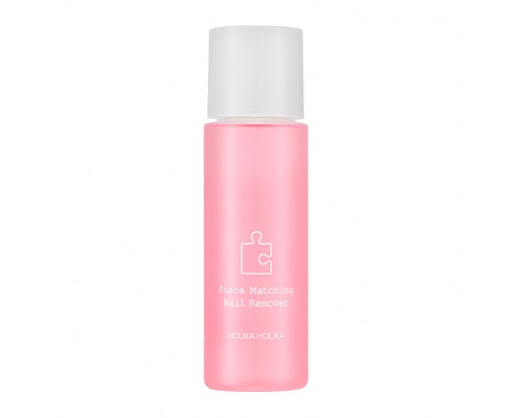 Healing Nails Remover - Rose