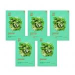 Pure Essence Mask Sheet - Mugwort (5 pcs)