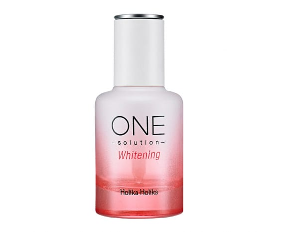 One Solution Super Energy Ampoule - Whitening