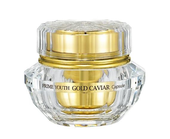Prime Youth Gold Caviar Capsule Cream