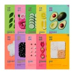 """Pure Essence Mask Sheet"" set 10 pcs"